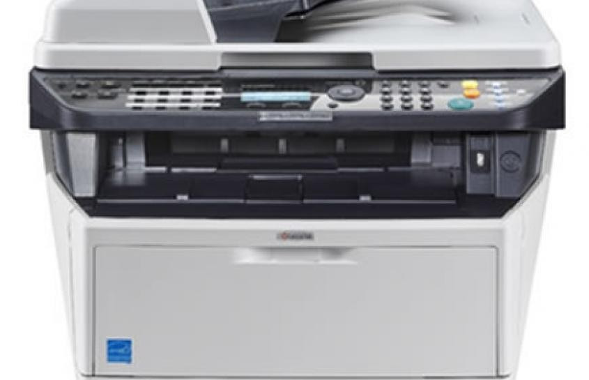 Kyocera Mita ECOSYS M2035DN Multi functional copier printer